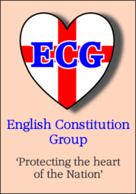 ENGLISH CONSTITUTION GROUP