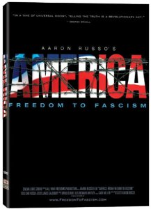 "Cover of ""America: Freedom to Fascism"""