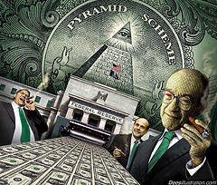 The Federal Reserve: The Biggest Scam In History