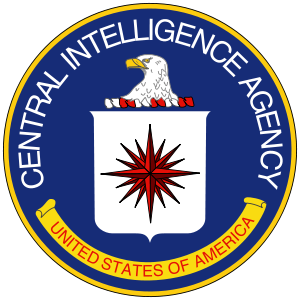 Seal of the C.I.A. - Central Intelligence Agen...